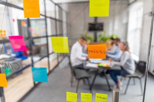 Formations Leadership Neuchatel Bienne avec NESWA