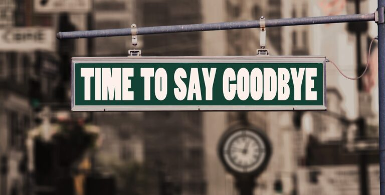 TimeToSayGoodby